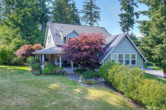 3824 15th Ave NW, Gig Harbor, WA 98335 (#1134251) :: Ben Kinney Real Estate Team