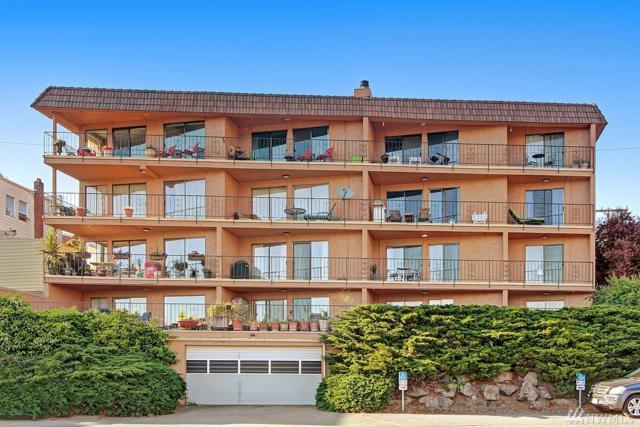 3905 4th Ave NE #201, Seattle, WA 98105 (#1134261) :: Alchemy Real Estate