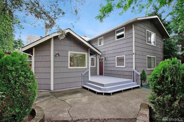 6015 116th Ave SE, Bellevue, WA 98006 (#1134270) :: Ben Kinney Real Estate Team