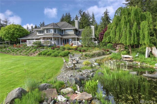305 Woodridge Dr, Port Ludlow, WA 98365 (#1134285) :: Ben Kinney Real Estate Team