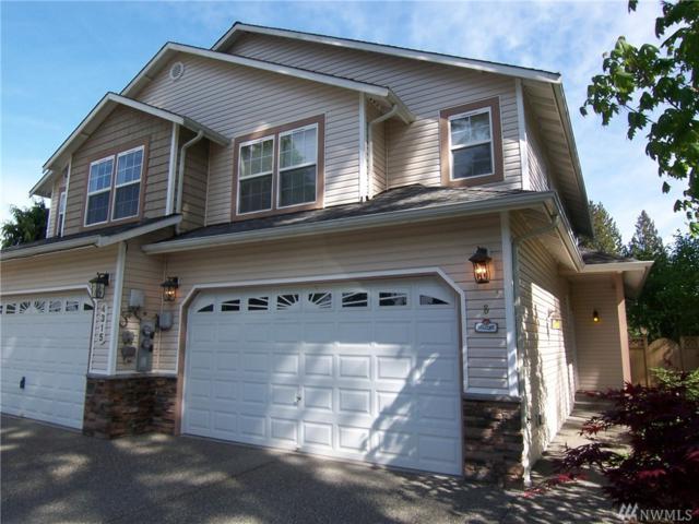 4315 103rd Place NE B, Marysville, WA 98271 (#1134299) :: Ben Kinney Real Estate Team