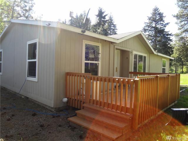 421 Prairie Lane, Cle Elum, WA 98922 (#1134350) :: Ben Kinney Real Estate Team