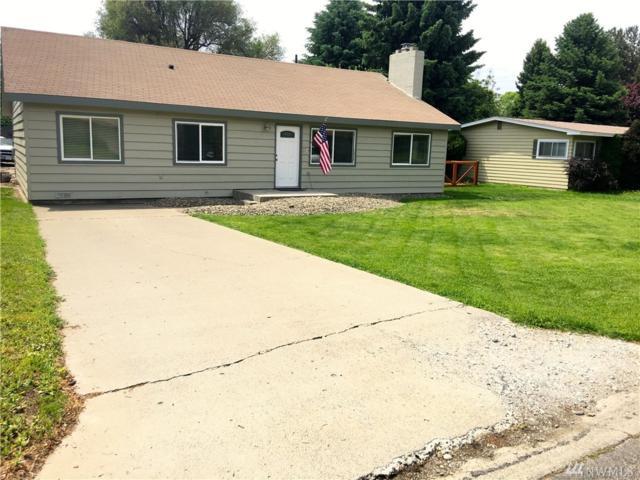 1108 E 1st Ave, Ellensburg, WA 98926 (#1134446) :: Ben Kinney Real Estate Team
