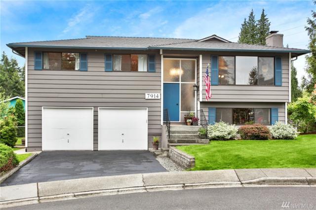 7914 Forest Glade, Everett, WA 98203 (#1134455) :: Ben Kinney Real Estate Team