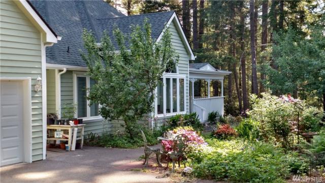 1921 NE Tee Lake Rd, Tahuya, WA 98588 (#1134459) :: Ben Kinney Real Estate Team