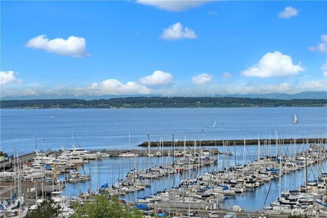 6717 37th Ave NW, Seattle, WA 98117 (#1134462) :: Ben Kinney Real Estate Team