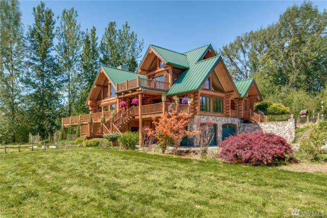 1200 NE 289th St, Ridgefield, WA 98642 (#1134465) :: Ben Kinney Real Estate Team