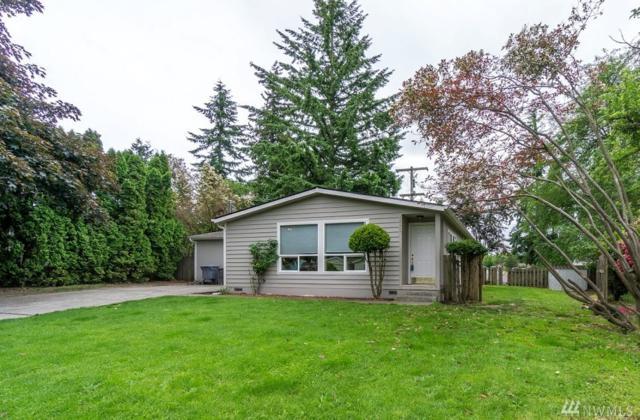 1821 349th Pl, Federal Way, WA 98023 (#1134484) :: Ben Kinney Real Estate Team