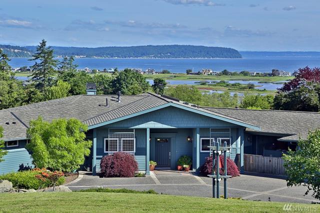 1966 Hillvista Place, Freeland, WA 98249 (#1134499) :: Ben Kinney Real Estate Team