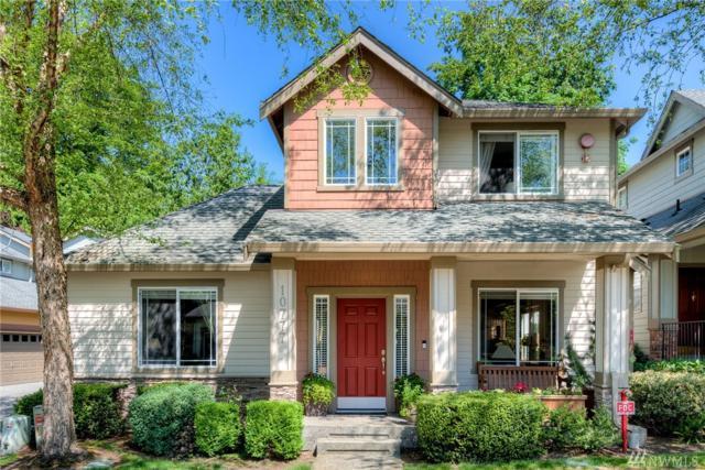 10777 221st Lane NE #19, Redmond, WA 98053 (#1134556) :: Ben Kinney Real Estate Team