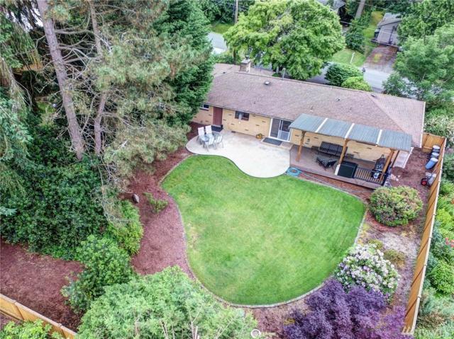 15932 82nd Place NE, Kenmore, WA 98028 (#1134577) :: Ben Kinney Real Estate Team