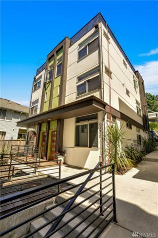 4846 Delridge Wy A, Seattle, WA 98106 (#1134587) :: Ben Kinney Real Estate Team