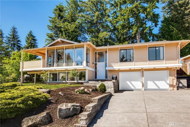 15025 SE 46th Place, Bellevue, WA 98006 (#1134613) :: Ben Kinney Real Estate Team