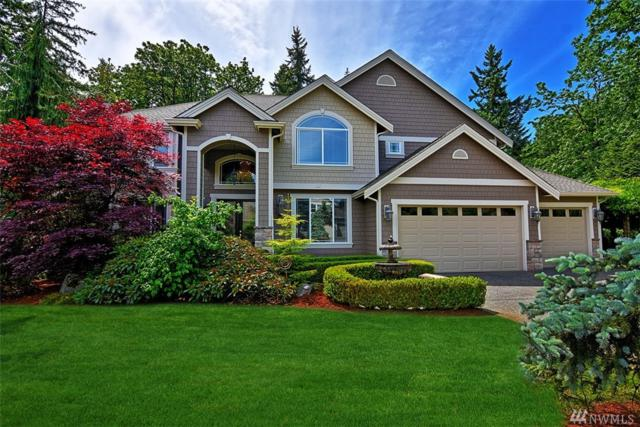 16450 108th Ave NE, Bothell, WA 98011 (#1134652) :: Ben Kinney Real Estate Team