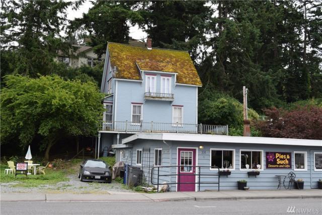 306 E Morris St, La Conner, WA 98257 (#1134666) :: Canterwood Real Estate Team