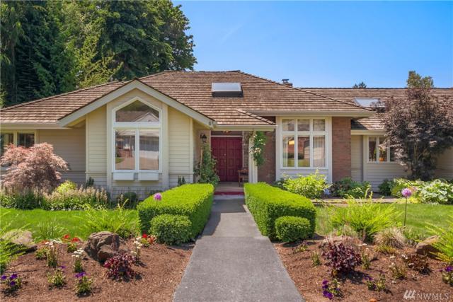 13865 SE 62nd St, Bellevue, WA 98006 (#1134667) :: Ben Kinney Real Estate Team