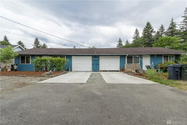 1303 Prospect Ave NE, Olympia, WA 98506 (#1134669) :: Ben Kinney Real Estate Team