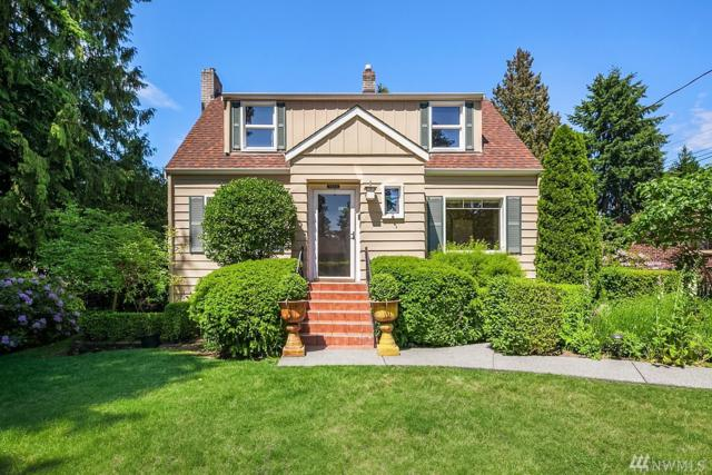 3020 NE 94th St, Seattle, WA 98115 (#1134675) :: Ben Kinney Real Estate Team