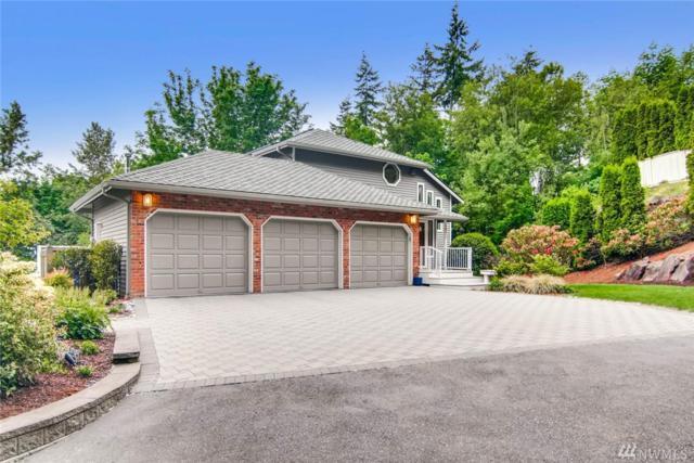 19828 47th Ave NE, Lake Forest Park, WA 98155 (#1134692) :: Ben Kinney Real Estate Team