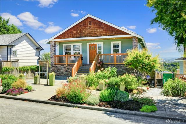 4114 39th Ave SW, Seattle, WA 98116 (#1134771) :: The Kendra Todd Group at Keller Williams