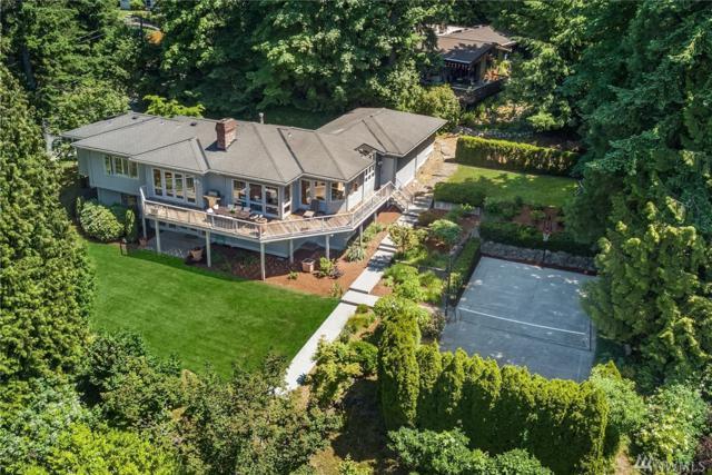7915 SE 67th Street, Mercer Island, WA 98040 (#1134784) :: Ben Kinney Real Estate Team
