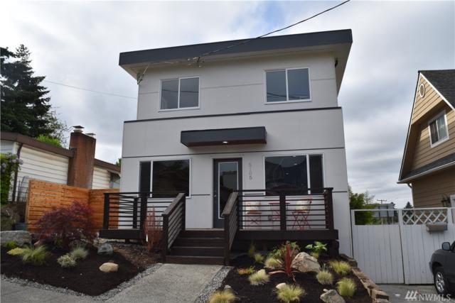 5105 S Orchard St, Seattle, WA 98118 (#1134803) :: Ben Kinney Real Estate Team