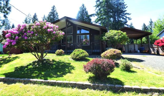 9923 Overlook Dr NW, Olympia, WA 98502 (#1134847) :: Ben Kinney Real Estate Team