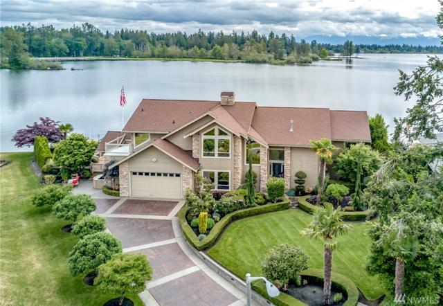2411 199th Av Ct E, Lake Tapps, WA 98391 (#1134874) :: Ben Kinney Real Estate Team