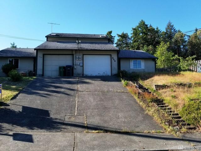 352 Hill Ct, Bremerton, WA 98310 (#1134876) :: Ben Kinney Real Estate Team