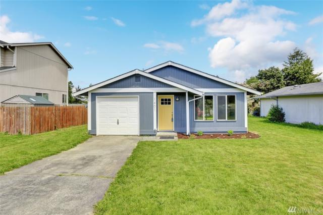 1401 E 63rd St, Tacoma, WA 98404 (#1134884) :: Ben Kinney Real Estate Team