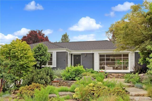 4815 NE 44th St, Seattle, WA 98105 (#1134890) :: Ben Kinney Real Estate Team