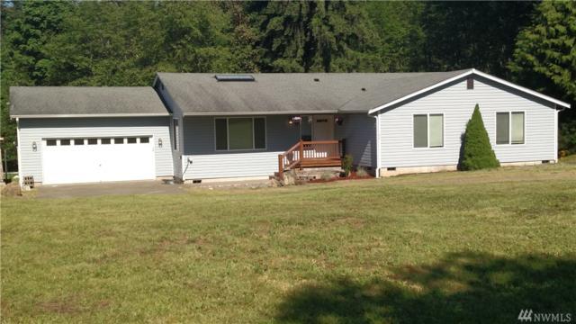 130 E Wokojance Lane, Shelton, WA 98584 (#1134893) :: Ben Kinney Real Estate Team
