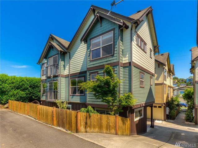 1723 25th Ave S C, Seattle, WA 98144 (#1134906) :: Ben Kinney Real Estate Team