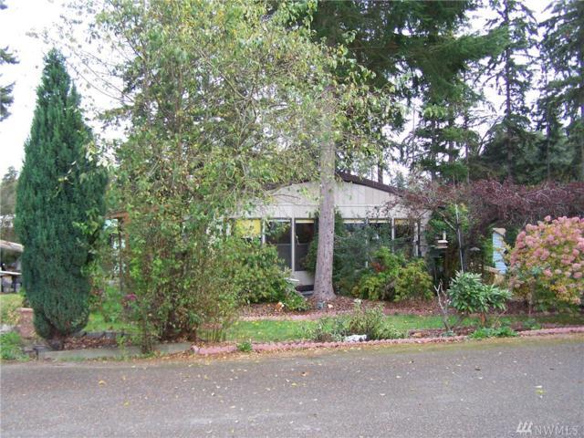 611 Cedar Ave 39A, Port Hadlock, WA 98339 (#1134912) :: Ben Kinney Real Estate Team