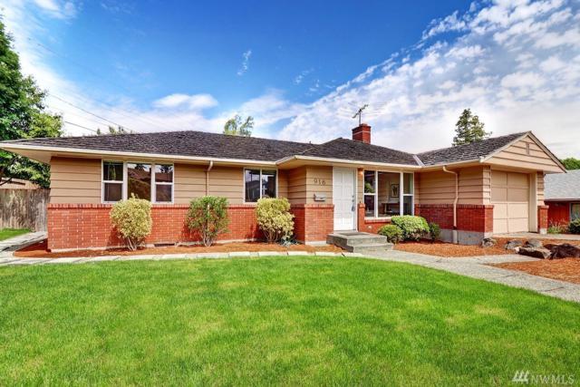 916 NW 107th St, Seattle, WA 98177 (#1134915) :: Ben Kinney Real Estate Team