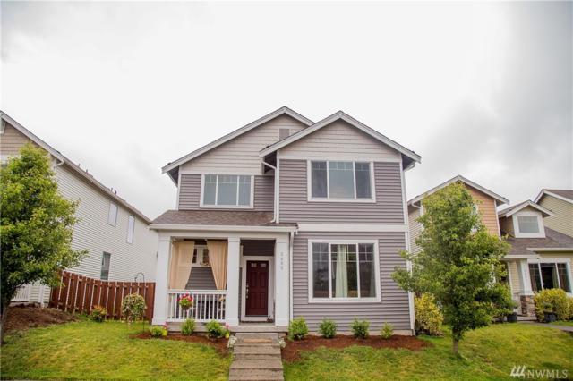 2405 87th Dr NE, Lake Stevens, WA 98258 (#1135035) :: Ben Kinney Real Estate Team