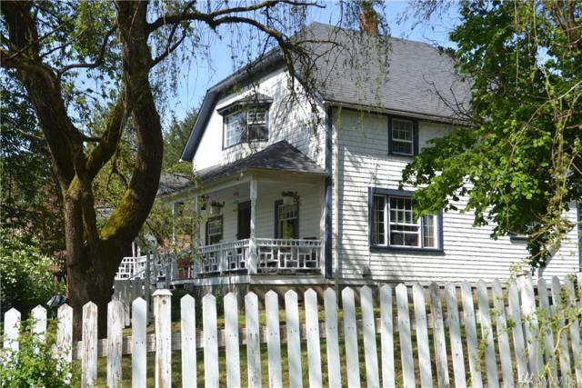 826 C St, Vader, WA 98593 (#1135056) :: Ben Kinney Real Estate Team