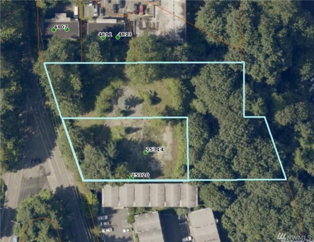 25314 Lake Fenwick Rd S, Kent, WA 98032 (#1135086) :: Ben Kinney Real Estate Team