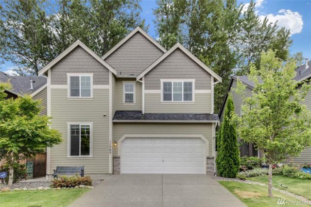 11705 SE 189th Place, Renton, WA 98058 (#1135089) :: Ben Kinney Real Estate Team