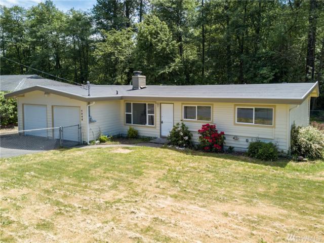 4305 S 294th St, Auburn, WA 98001 (#1135127) :: Ben Kinney Real Estate Team