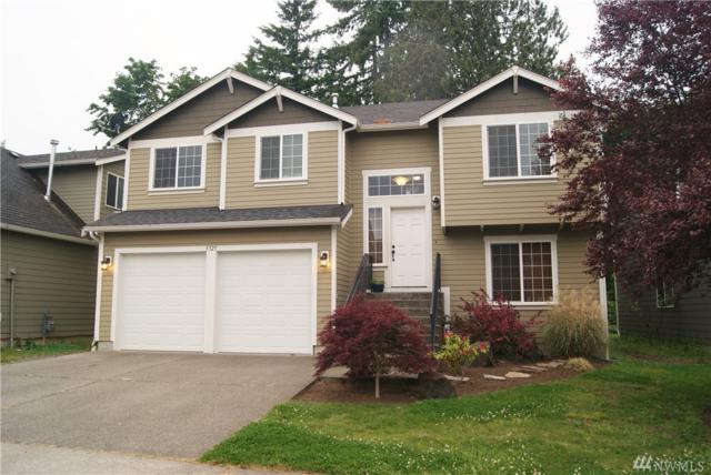 5325 Racca Dr S, Olympia, WA 98513 (#1135133) :: Ben Kinney Real Estate Team
