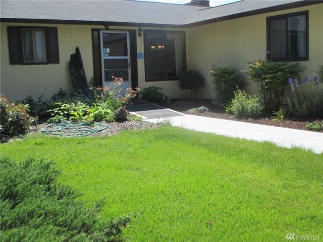 581 Pinnell Rd, Sequim, WA 98382 (#1135154) :: Ben Kinney Real Estate Team