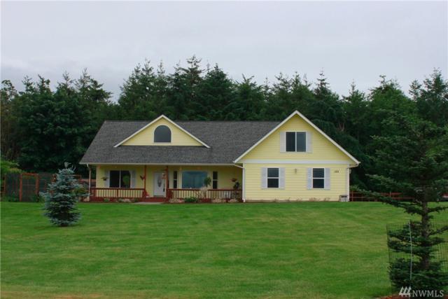 169 Morning Star Dr, Silverlake, WA 98645 (#1135197) :: Ben Kinney Real Estate Team