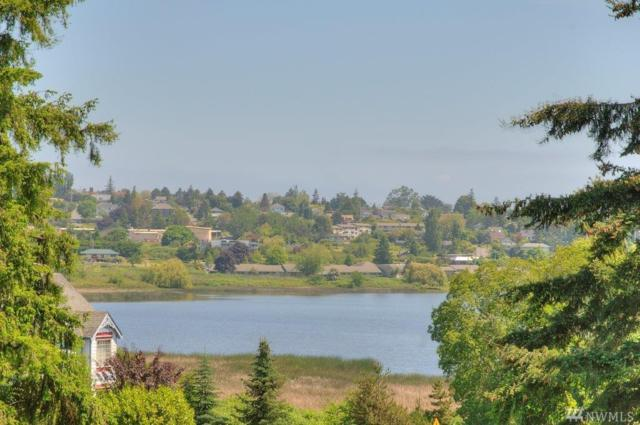 1385 Hill Place, Port Townsend, WA 98368 (#1135216) :: Ben Kinney Real Estate Team