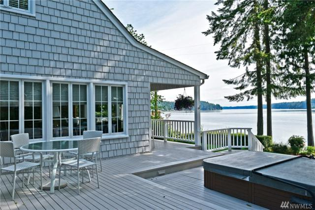 2824 Madrona Beach Rd NW, Olympia, WA 98502 (#1135218) :: Ben Kinney Real Estate Team