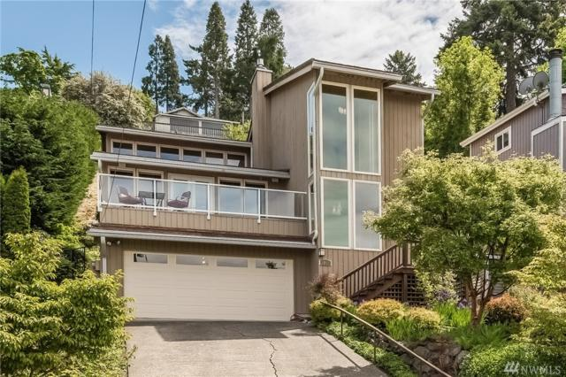 5948 Beach Dr SW, Seattle, WA 98136 (#1135281) :: Ben Kinney Real Estate Team