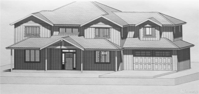 19824 146th St SE, Monroe, WA 98272 (#1135323) :: Ben Kinney Real Estate Team