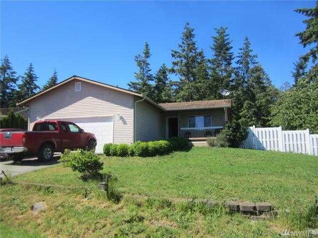 252 Squaxin Place, La Conner, WA 98257 (#1135524) :: Ben Kinney Real Estate Team