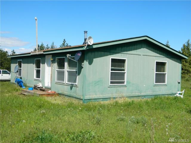 26 No Name Rd, Tonasket, WA 98855 (#1135538) :: Ben Kinney Real Estate Team