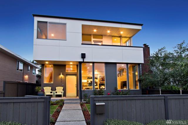 6028 48th Ave SW, Seattle, WA 98136 (#1135540) :: Ben Kinney Real Estate Team